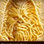 Is this pasta too Chewy?