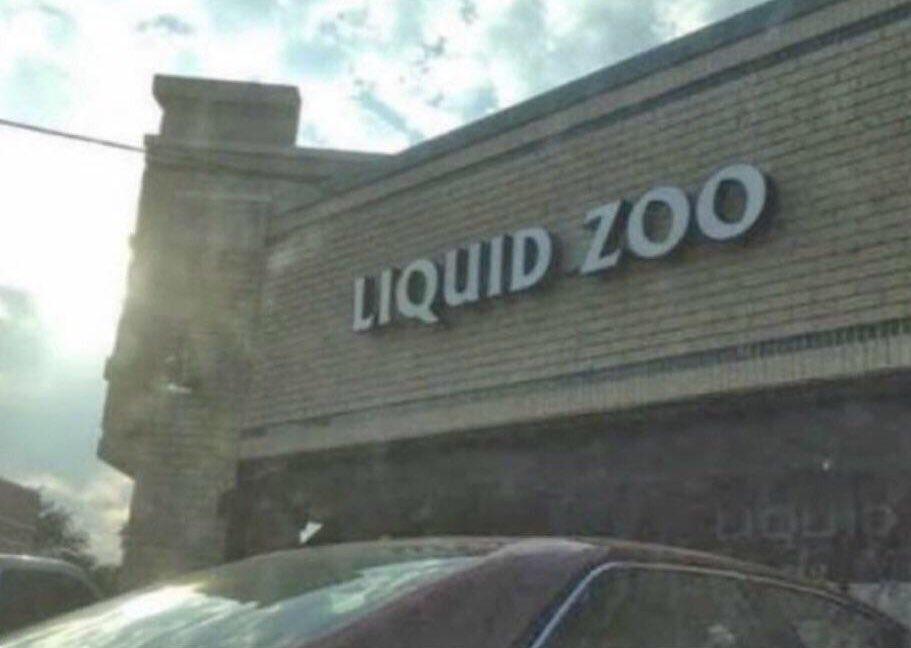 Don't we call them Aquariums?