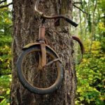 Where's my bike?