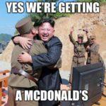 North Korea summit!