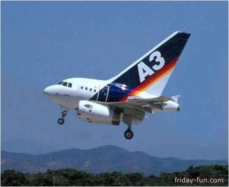 New Airbus