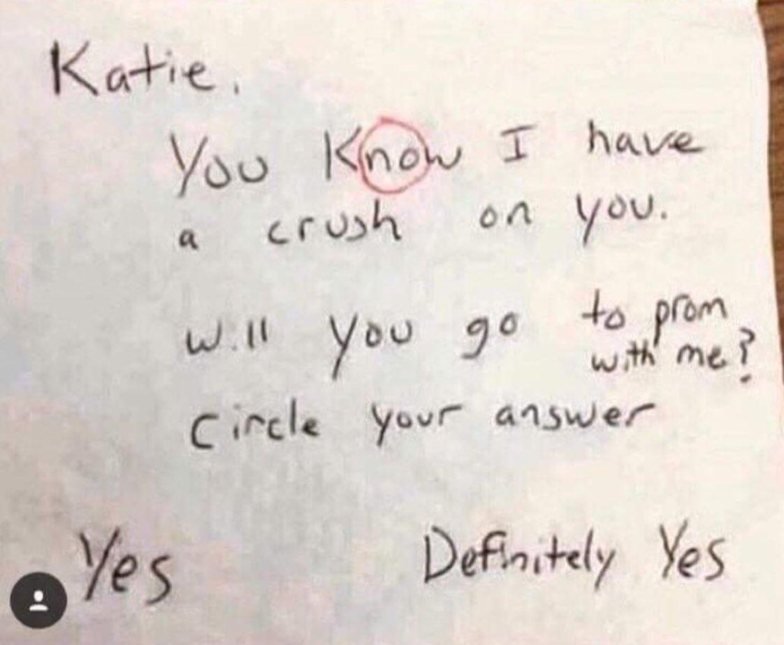 Clever but cruel!