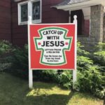Lettuce Praise Him!