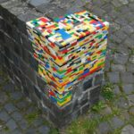 Lego: Invisible Fix