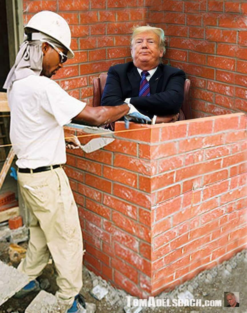 Mexico's Wall