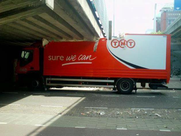 Bit Ironic!