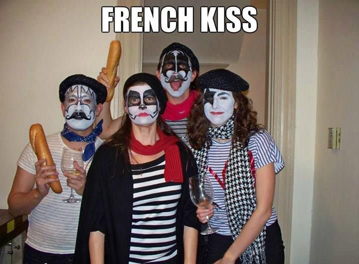 Remember KISS?