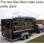 Love the new Star Wars trailer!