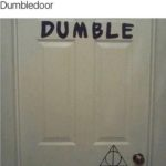 Dumbledoor?