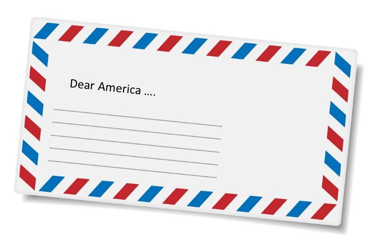 Letter to America