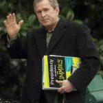Bush quotes