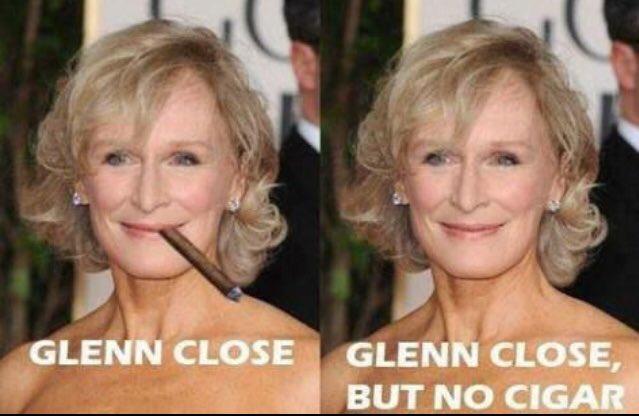 Close but no cigar! 😀