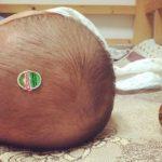 My kid's a kiwi 😀