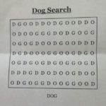 Dog Search