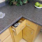 Kitchen design fail!