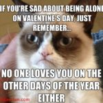 Valentine's Day Reality!