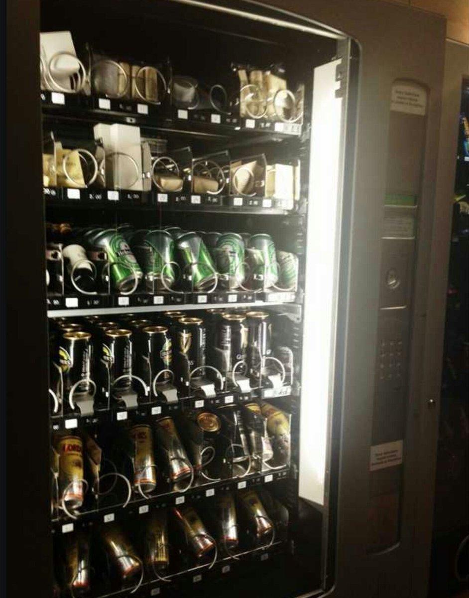 My kind of vending machine!