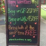 Amazing Valentines Offer!
