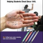 Helping student cheat since 1945