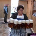 Meanwhile in Germany! Beer o'clock!