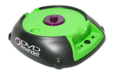 Remember DVD Rewinders?