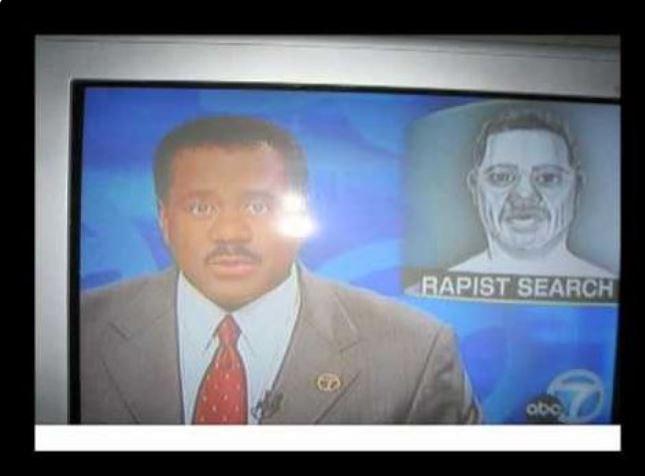 Bit awkward. Isn't that him! 😀