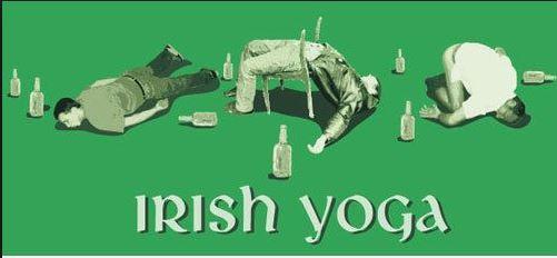Gonna be a big Yoga night! 😀