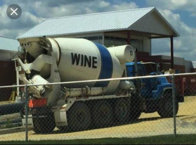 Friday Wine Delivery!