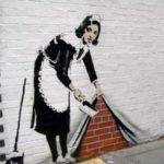 Great street art 😀
