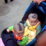 How to tell your twins apart!