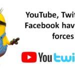 New social media company! 😀