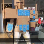 My name is Amazon Prime!