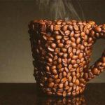 Monday morning coffee!