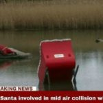 Santa warns of potential delays to Christmas 😀