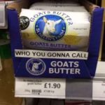 Who you gonna call? 😀
