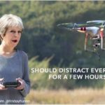 Theresa's cunning Heathrow plan kicks in 😀