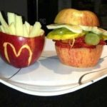 Who says McDonald's isn't healthy? 😀