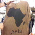 Asia? Really? Fail! 😀
