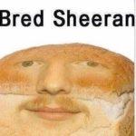 Think I just saw Bred Sheeran! 😃un! 😃
