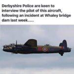 British Police work at its best! 😀
