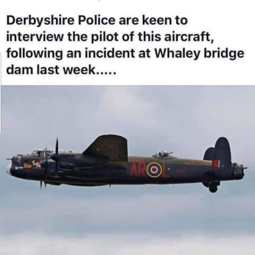 British Police work at its best! 😀