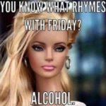 Happy Friday folks! 🥂
