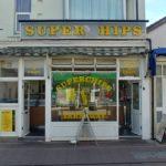 Truth in Advertising (seen in Burham-on-Sea last week!) 😀