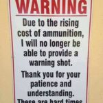 You have been warned! 😀