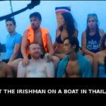 Can anyone spot the Irishman? 😀