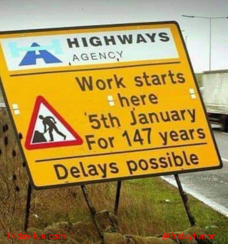 British workmanship - at least they are honest! 😀