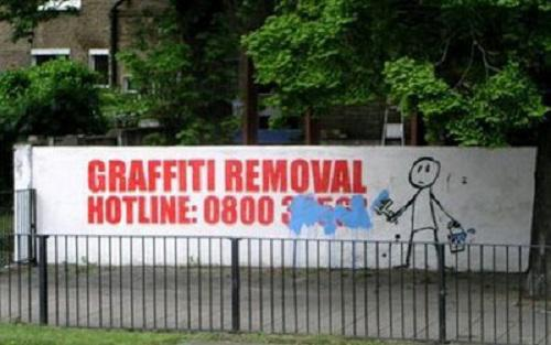 Bit ironic! 😀
