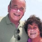 John and Barbara return safely from their fabulous holiday in Italy!