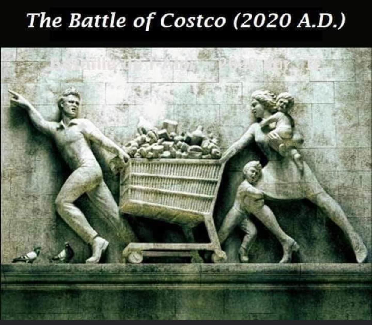 History lesson of the future! 😀