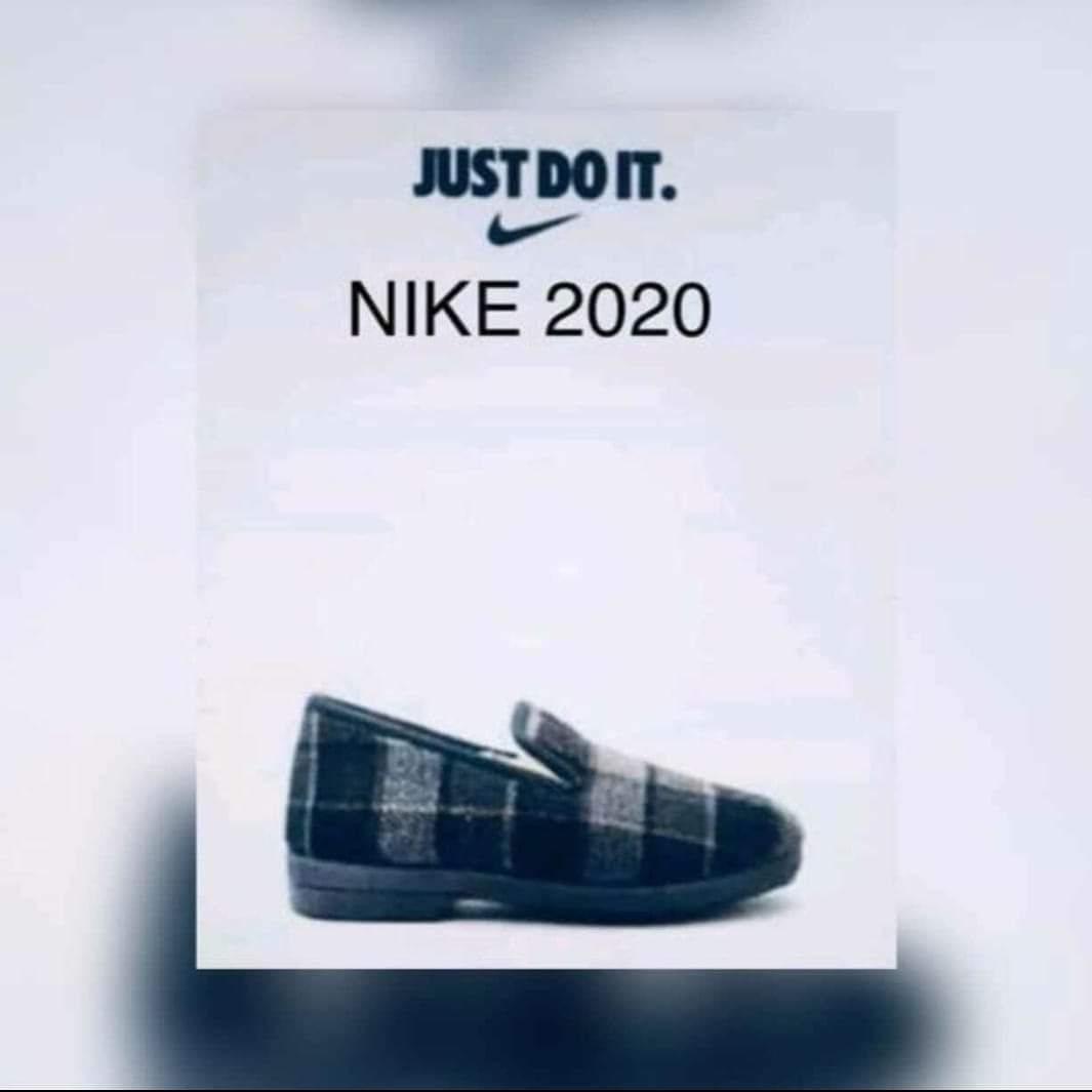 Nike's clever new Marketing Campaign 😀